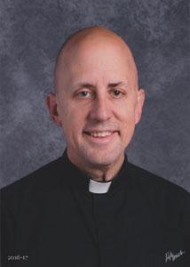 Fr David Jenuwine photo